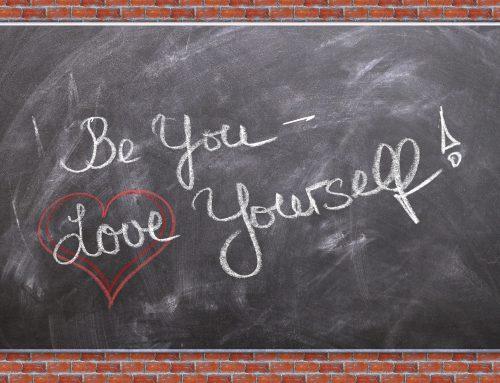 Mein Weg zu meiner positiven Selbstachtung